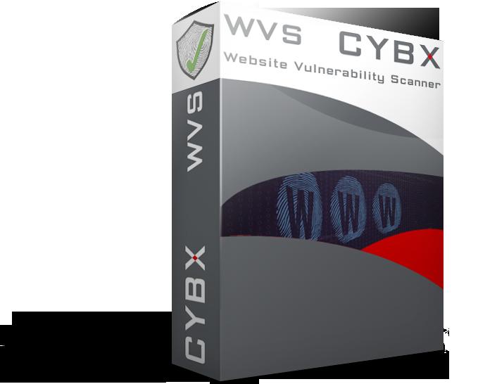 Website Vulnerability Scanner borwell cybx cyber product