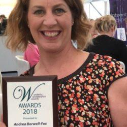 Wonderful Worcestershire Awards