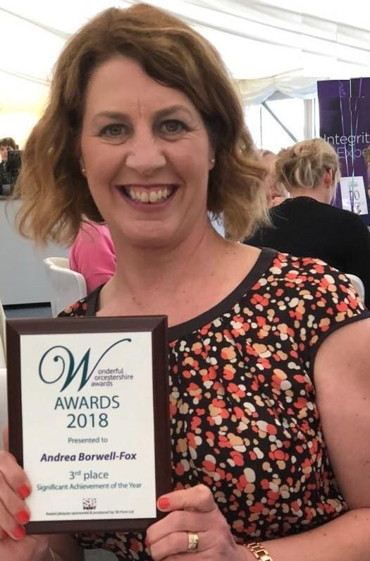Wonderful Worcestershire Awards 2018