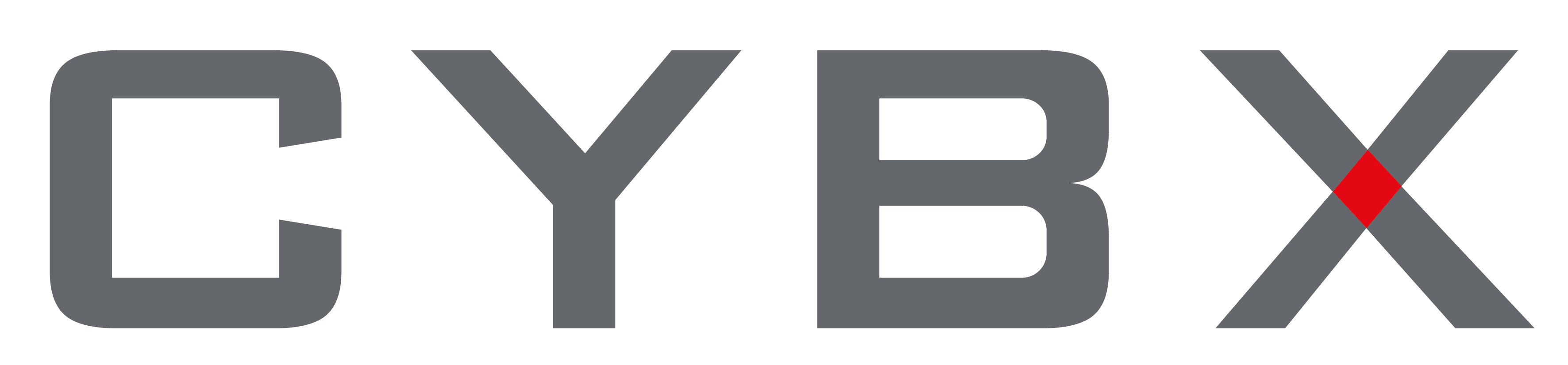 Cybx Logo