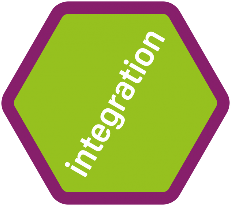 Integration Hexagon