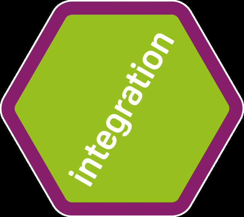 Integration Hexagon