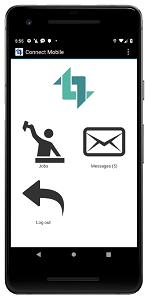 ConnectMobile app